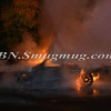Wantagh F D  Car fire E-B Sunrise Highway c-s Brookside Avenue 11-5-2013--18