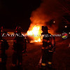 Wantagh F D Car fire NB wantagh pkwy No SS Pkwy 1-13-14-14