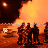 Wantagh F D Car fire NB wantagh pkwy No SS Pkwy 1-13-14-23