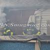 Wantagh F D  Garage Fire 720 Francis Drive 4-9-12-7