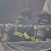 Wantagh F D  Garage Fire 720 Francis Drive 4-9-12-6