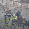 Wantagh F D  Garage Fire 720 Francis Drive 4-9-12-4