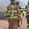 Wantagh F D  Garage Fire 720 Francis Drive 4-9-12-8