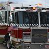 Wantagh F D  Garage Fire 720 Francis Drive 4-9-12-14