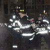 Wantagh F D  Garbage Truck Fire I-F-O 3434 Sunrise Hwy 1-8-15-9
