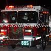 Wantagh F D  Garbage Truck Fire I-F-O 3434 Sunrise Hwy 1-8-15-18