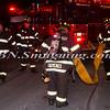 Wantagh F D  Garbage Truck Fire I-F-O 3434 Sunrise Hwy 1-8-15-3