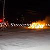 Wantagh F D  Garbage Truck Fire I-F-O 3434 Sunrise Hwy 1-8-15-1