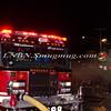 Wantagh F D  Garbage Truck Fire I-F-O 3434 Sunrise Hwy 1-8-15-12