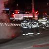 Wantagh F D  Garbage Truck Fire I-F-O 3434 Sunrise Hwy 1-8-15-7