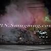 Wantagh F D  Garbage Truck Fire I-F-O 3434 Sunrise Hwy 1-8-15-8