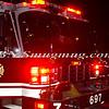 Wantagh F D  Garbage Truck Fire I-F-O 3434 Sunrise Hwy 1-8-15-15