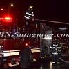 Wantagh F D  Garbage Truck Fire I-F-O 3434 Sunrise Hwy 1-8-15-10
