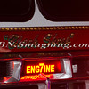 Wantagh F D  Garbage Truck Fire I-F-O 3434 Sunrise Hwy 1-8-15-16