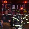 Wantagh F D  House Fire 1231 Hawthorne Drive West 7-5-13-20