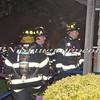 Wantagh F D  House Fire 1231 Hawthorne Drive West 7-5-13-9