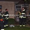 Wantagh F D  House Fire 1231 Hawthorne Drive West 7-5-13-18