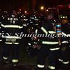 Wantagh F D  House Fire 1231 Hawthorne Drive West 7-5-13-19