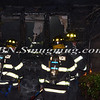 Wantagh F D  House Fire 1241 Barberry Rd 11-11-13-2