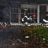 Wantagh F D  House Fire 1241 Barberry Rd 11-11-13-6