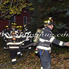 Wantagh F D  House Fire 1241 Barberry Rd 11-11-13-14