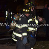Wantagh F D  House Fire 1241 Barberry Rd 11-11-13-20