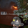 Wantagh F D  House Fire 1241 Barberry Rd 11-11-13-8