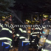 Wantagh F D  House Fire 1241 Barberry Rd 11-11-13-15