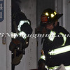 Wantagh F D  House Fire 1241 Barberry Rd 11-11-13-10