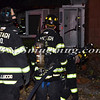 Wantagh F D  House Fire 1241 Barberry Rd 11-11-13-18