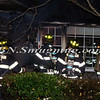 Wantagh F D  House Fire 1241 Barberry Rd 11-11-13-5