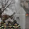 Wantagh F D  House Fire 2551 Wantagh Ave 3-21-12-15