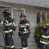 Wantagh F D  House Fire 2551 Wantagh Ave 3-21-12-19