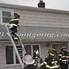 Wantagh F D  House Fire 2551 Wantagh Ave 3-21-12-2