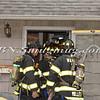 Wantagh F D  House Fire 2551 Wantagh Ave 3-21-12-8