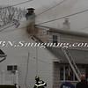 Wantagh F D  House Fire 2551 Wantagh Ave 3-21-12-1