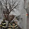 Wantagh F D  House Fire 2551 Wantagh Ave 3-21-12-16