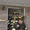 Wantagh F D  House Fire 2551 Wantagh Ave 3-21-12-4