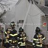Wantagh F D  House Fire 2551 Wantagh Ave 3-21-12-18