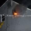 Wantagh F D  House Fire 26 Sunset Ln  3-14-13-21