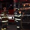 Wantagh F D  House Fire 26 Sunset Ln  3-14-13-8