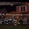 Wantagh F D  House Fire 26 Sunset Ln  3-14-13-4