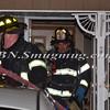 Wantagh F D  House Fire 26 Sunset Ln  3-14-13-15