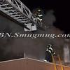 Wantagh F D  House Fire 26 Sunset Ln  3-14-13-14
