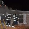 Wantagh F D  House Fire 26 Sunset Ln  3-14-13-11