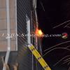 Wantagh F D  House Fire 26 Sunset Ln  3-14-13-16