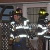 Wantagh F D  House Fire 26 Sunset Ln  3-14-13-7