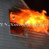 Wantagh F D  House Fire 26 Sunset Ln  3-14-13-20