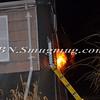 Wantagh F D  House Fire 26 Sunset Ln  3-14-13-19