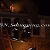 Wantagh F D  House Fire 26 Sunset Ln  3-14-13-10